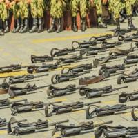 رويترز: السعودية تسعى لشراكات مع شركات سلاح في جنوب افريقيا