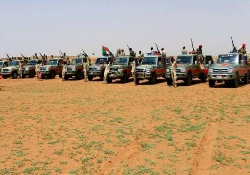 السودان يرحب بوساطة تركية لحل الخلاف الحدودي مع إثيوبيا