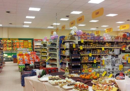 معدل التضخم الخليجي يرتفع 0.8 بالمئة في نوفمبر الماضي