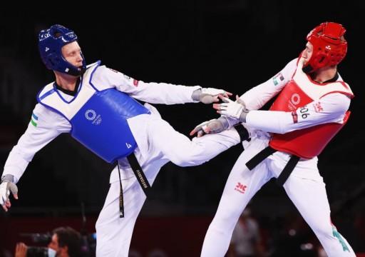 أولمبياد طوكيو.. الأردن تضمن الميدالية الأولمبية الثانية في تاريخها