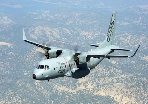 إيرباص تعتزم صنع طائرة حربية دون مكونات ألمانية تجنبا للحظر على السعودية