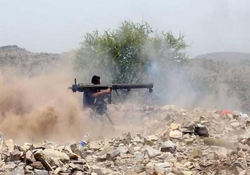 الجيش اليمني يعلن مقتل 47 حوثياً في معارك جنوبي البلاد