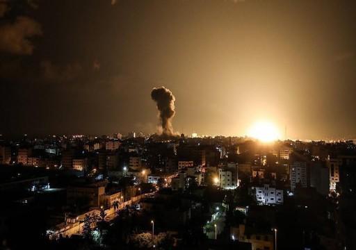 غزة.. إصابة 19 فلسطينيا برصاص الاحتلال الإسرائيلي