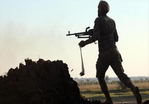 منظمة حقوقية: القطاع الخاص عمق النزاعات المسلحة بالشرق الأوسط