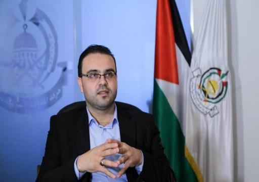 """""""حماس"""" تنفي مزاعم وجود أي استثمارات لها في السودان"""