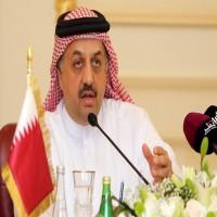 وزير الدفاع القطري: تطلع الدوحة لعضوية الناتو حق مشروع