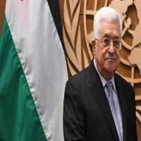 عباس رفض طلباً للقاء مبعوثي السلام الأمريكيين