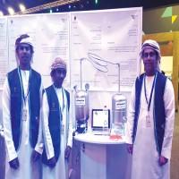 لحماية البيئة من التلوث.. 3 طلاب يبتكرون جهازاً لتحويل البلاستيك إلى وقود