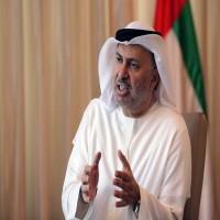 قرقاش: غياب أمير قطر عن القمة نتيجة طبيعية ومؤسفة