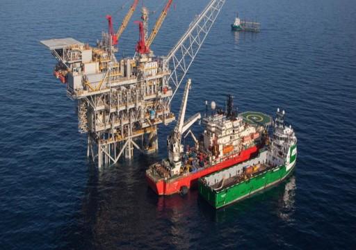 مصر تستورد الغاز من إسرائيل رغم امتلاكها أكبر حقل بالمتوسط