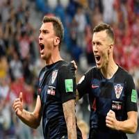كرواتيا تعفي مدربها قبل مواجهة الإنجليز في نصف نهائي المونديال