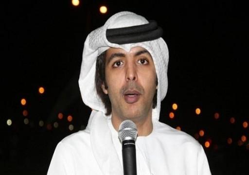 فارس عوض يرحل من دبي الرياضية للعمل في قناة أبوظبي