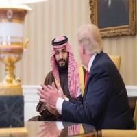 مسؤولون أمريكيون: ترامب يعتزم تشكيل ناتو عربي للتصدي لإيران