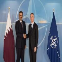 استراتيجية عسكرية بين قطر والناتو لترسيخ الأمن والسلم