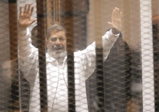 «ميدل إيست آي»: النظام المصري خيّر مرسي بين حل «الإخوان» أو عواقب وخيمة