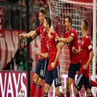 بايرن ميونيخ يفتتح الدوري الألماني بالانتصار 3-1 على هوفنهايم