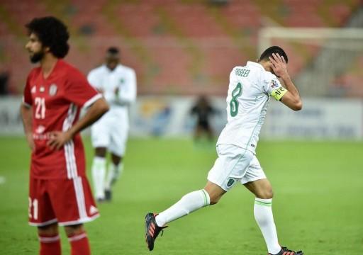 الهلال يهزم أهلي جدة ويعتلي قمة الدوري السعودي مؤقتًا