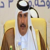 وزير خارجية قطر السابق يعود للواجهة بحملة ضد الذباب الإلكتروني