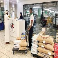 خليفة الإنسانية: تخفيضات في مراكز بيع السلع الغذائية المدعمة حتى 30 يونيو