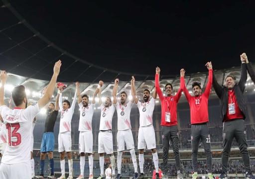 الكويت الكويتي يتأهل لثاني أدوار أبطال آسيا