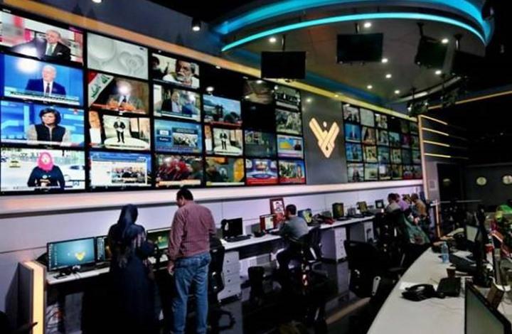 نايل سات يوقف بث قناة المنار التابعة لحزب الله