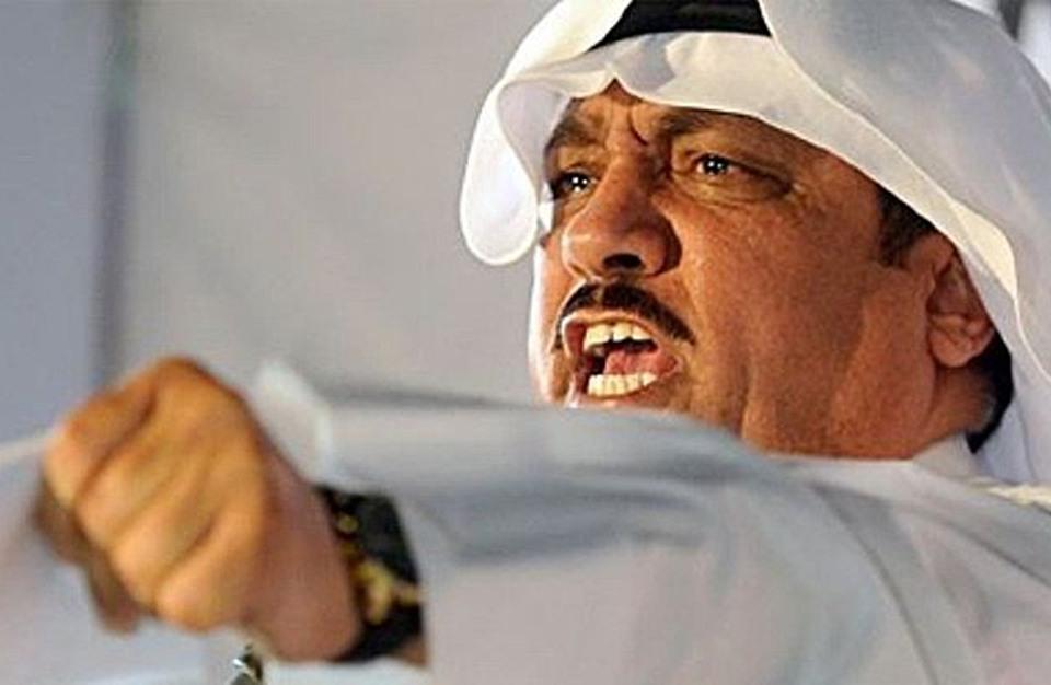 البراك: الصراع في الكويت بين الحق والباطل والفساد والإصلاح