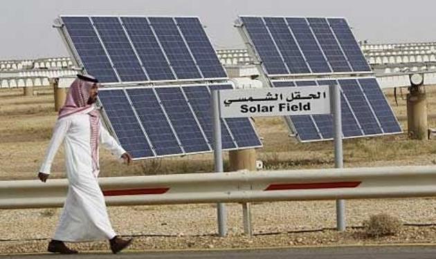 الترخيص لـ 46 منزلاً بتوليد الكهرباء بالطاقة الشمسية