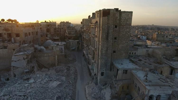 بعد تصريحات للناتو.. موسكو: سفننا لن تقصف حلب