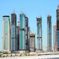 توقف 77 مشروعاً عقارياً في دبي منذ أزمة 2008 العالمية