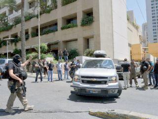 مصادر سعودية: انتحاري بيروت سعودي مطلوب أمنيا للرياض