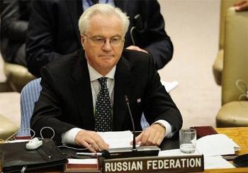 مشروع قرار روسي لتجريم شراء النفط من الجماعات المسلحة في سوريا