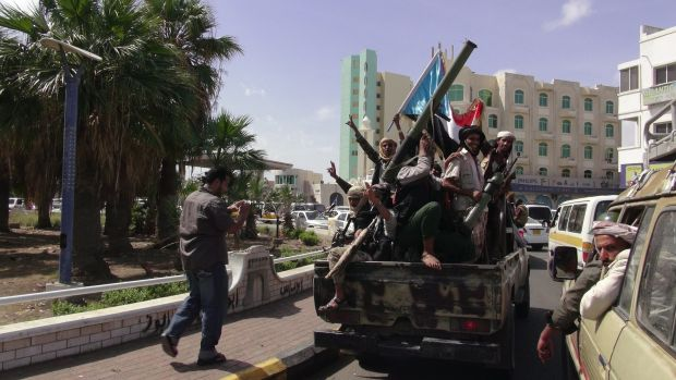هل سترد السعودية على الحوثيين من خلال دعم انقسام اليمن مجددا؟