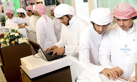 2.5 % نسبة البطالة بين المواطنين في إمارة دبي