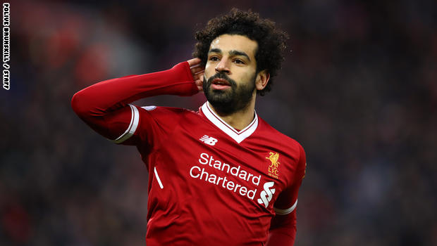 100 مليون يورو مقابل انتقال اللاعب محمد صلاح إلى الريال الملكي