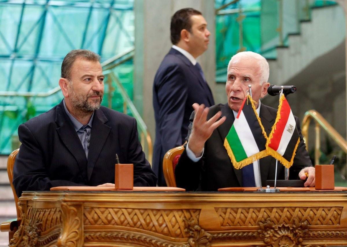 الكويت: اتفاق المصالحة الفلسطيني