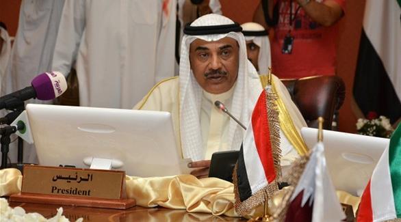 وزير الخارجية الكويتي: الإمارات تقدم كل العون لأشقائها دائماً