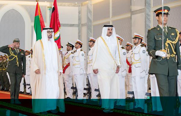 كارينجي: الإماراتيون يفتقدون للديمقراطية أكثر من القطريين