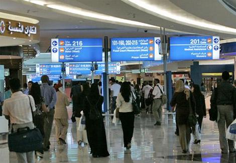 توقعات بارتفاع تذاكر الطيران خلال عيد الفطر إلى 40 %