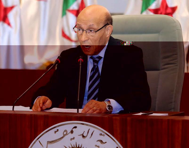 الجزائر تؤكد استعدادها لرعاية حوار بين الأطراف الليبية المتصارعة