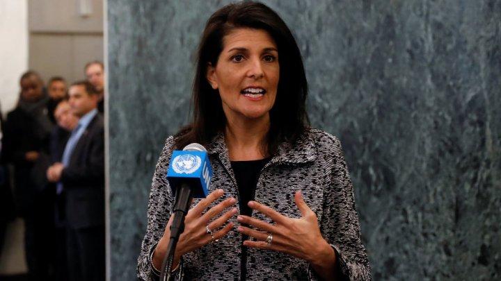 الولايات المتحدة: إسقاط الأسد ليس أولويتنا