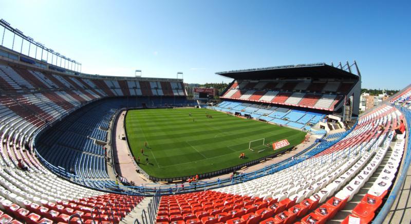 25 أبريل موعد إعلان مكان إقامة المباراة لكأس ملك إسبانيا