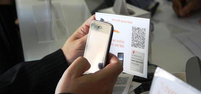 %14 من المعاملات المصرفية في الخليج تتم عبر الهواتف الذكية