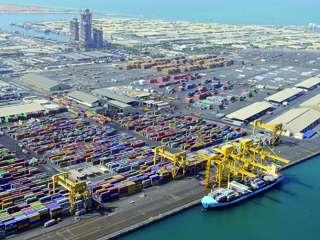 72 مليار درهم التبادل التجاري بين الإمارات وبريطانيا