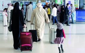مواطنون و مقيمون يبدأون سفر الإجازات ويستبدلون لندن بأخرى