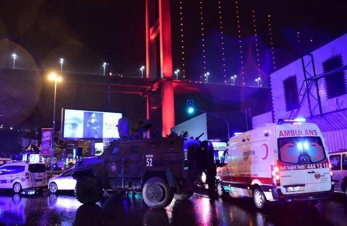 11 عربياً بين قتلى الهجوم على ملهى ليلي في إسطنبول
