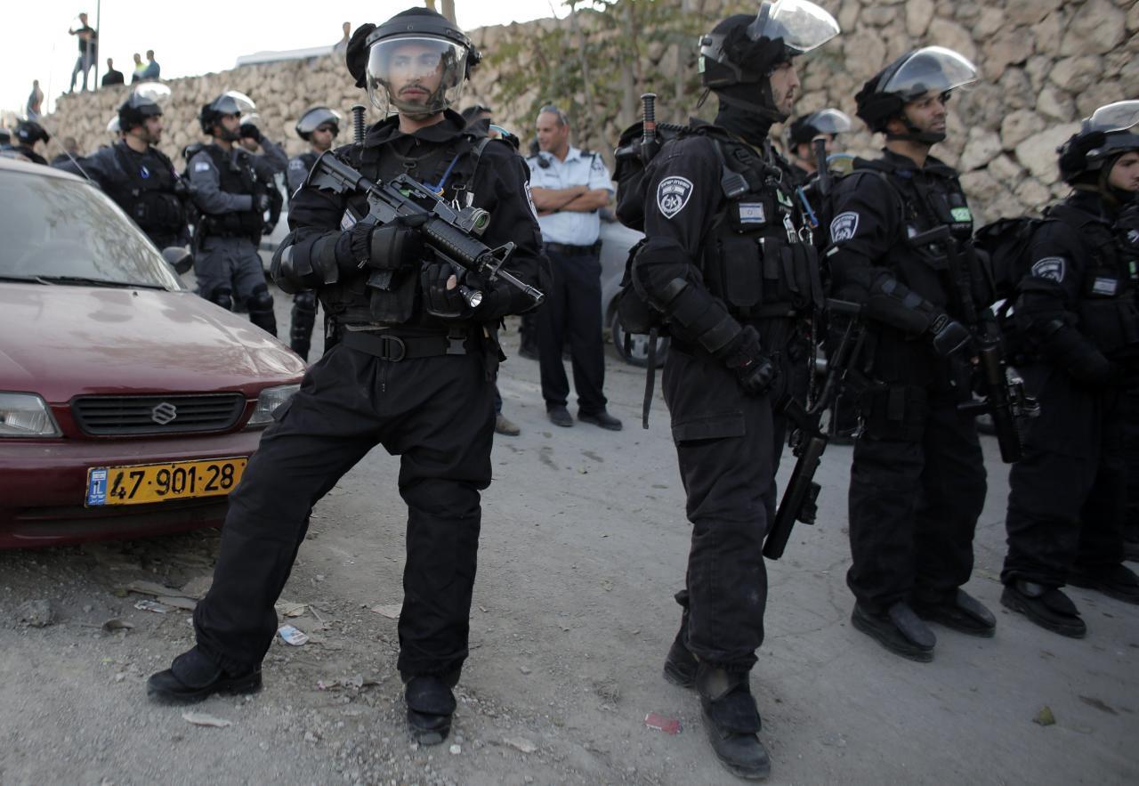إصابة جنديين إسرائيليين في الخليل بنيران قناص