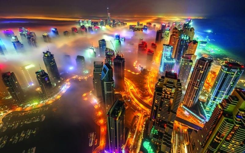 الإمارات الأولى عربياً في تقرير البنك الدولي لممارسة أنشطة الأعمال 201