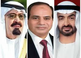 وول ستريت: الإمارات ومصر والسعودية تستخدم الإرهاب كغطاء لعدم الإصلاحات