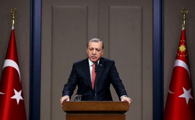 تصريحات أردوغان بـإنهاء حكم الطاغية الأسد تثير الفزع في موسكو