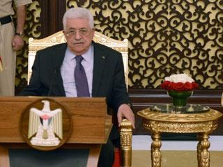رئيس السلطة الفلسطينية يثمن مساعدات الإمارات للفلسطينيين